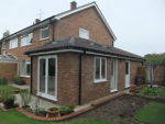 Kitchen and Breakfast room extension in Twyford, Berkshire