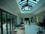 Single storey rear extension and alterations, Stoke Poges