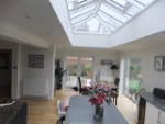 Vaulted roof, Reading, Berkshire