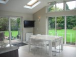 House extension in Warfield Berkshire